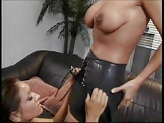 My Strap-On Is Prepared 1