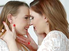 by Lesbo Erotica - Candy..