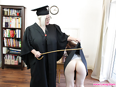 LACEYSTARR - Dr Lacey Meets..
